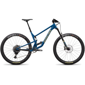 Santa Cruz Hightower 2 AL D-Kit, highland blue/desert